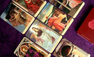 Цыганское гадание на 36 карт – прекрасный способ заглянуть в будущее